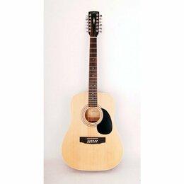 Акустические и классические гитары - W81-12-OP Акустическая гитара 12-струнная с…, 0