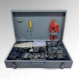 Сварочные аппараты - Cварoчный аппарат для пвх труб (паяльник) Jаkko…, 0
