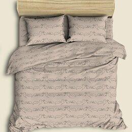 Постельное белье - Комплект постельного белья 2 сп. Лен, 0