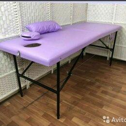 Массажные столы и стулья - Кушетки массажные столы , 0