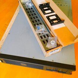 Источники бесперебойного питания, сетевые фильтры - Бесперебойник ИБП APC Smart UPS 2200VA/1980W с двойным преобразованием, 0