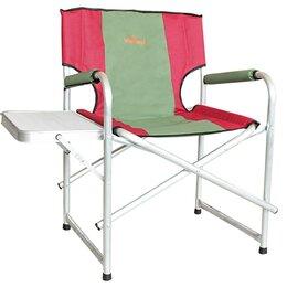 Походная мебель - Кресло Woodland Super Max+, складное, усиленное,…, 0