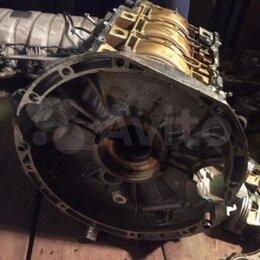 Двигатель и топливная система  - Блок цилиндров Мерседес M156 6.3 AMG w164 164, 0
