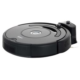 Роботы-пылесосы - iRobot Roomba 976, 0