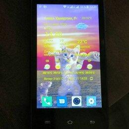 Мобильные телефоны - Смартфон prestigio Wize Y3, 0