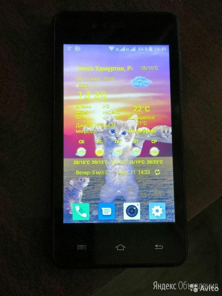 Смартфон prestigio Wize Y3 по цене 1500₽ - Мобильные телефоны, фото 0
