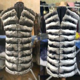 Шубы - Чистка, реставрация, ремонт меховых изделий, 0