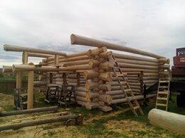 Готовые строения - Сруб 8*8 метров, канадская рубка., 0