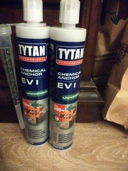 Анкерные болты - Химический анкер TYTAN, 0