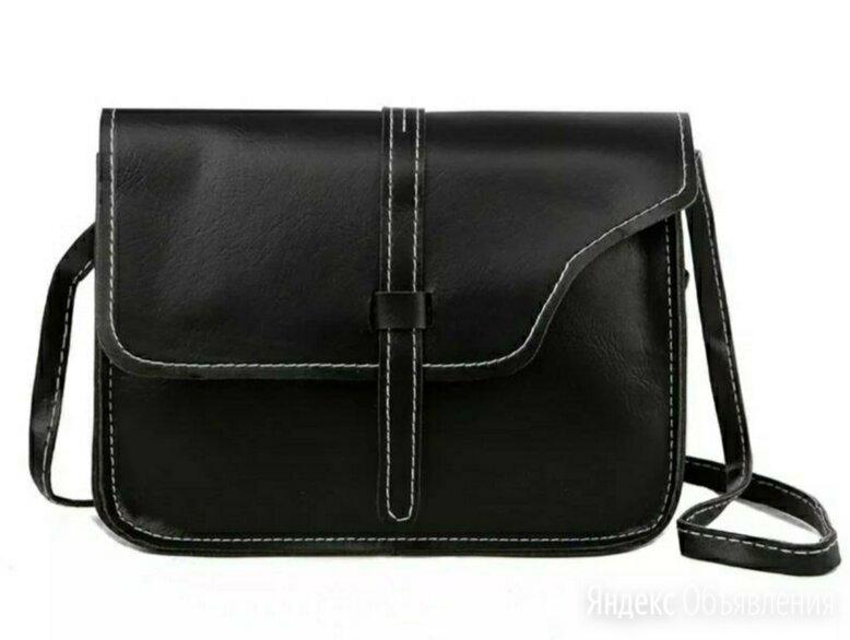 Новая небольшая сумочка  по цене 250₽ - Сумки, фото 0