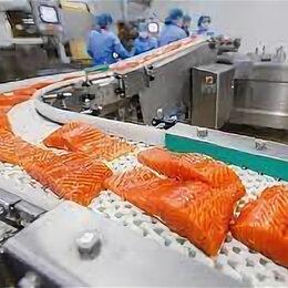 Упаковщики - Упаковщики морепродуктов (Вахта с проживанием и питанием), 0