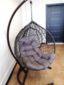 Плетеная мебель - Кресло подвесное новое, 0