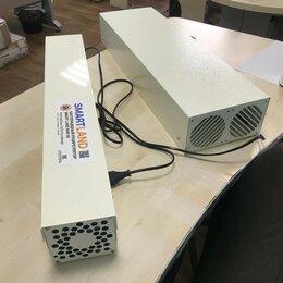 Приборы и аксессуары - Рециркулятор воздуха с двумя лампами, 0