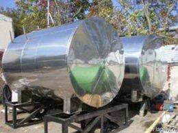 Баки - Резервуары и емкостное оборудование, 0