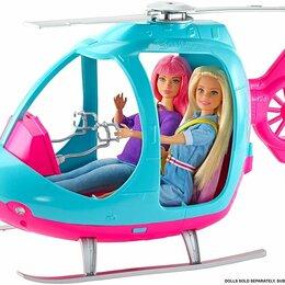 Аксессуары для кукол - Вертолет Барби Нордпласт, 0