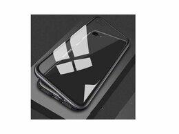 Чехлы - Стеклянный чехол на iPhone 6 Plus, 0