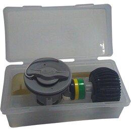 Аксессуары и комплектующие - Набор ЗИП с клапаном Bravo-2005 в коробке с…, 0
