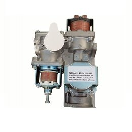 Аксессуары и запчасти - Клапан газовый котла Навьен, 0