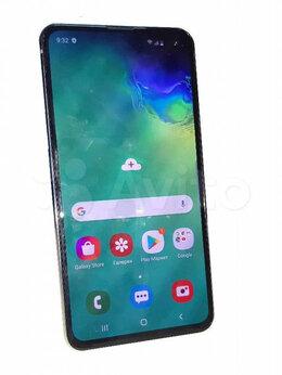 Мобильные телефоны - Смартфон Samsung G970F/Galaxy S10e 6/128Gb, 0