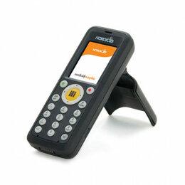 Промышленные компьютеры - Мобильный rfid считыватель Nordic ID Morphic UHF, 0