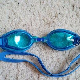 Аксессуары для плавания - Очки для плавания, 0