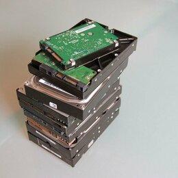 Жёсткие диски и SSD - Разные HDD-винчестеры для компьютера, 0