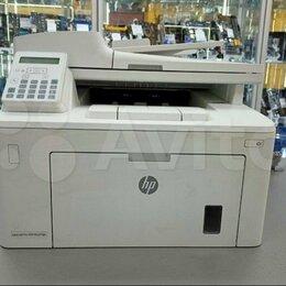 Принтеры, сканеры и МФУ - Мфу hp LaserJet Pro M227fdn(новый), 0
