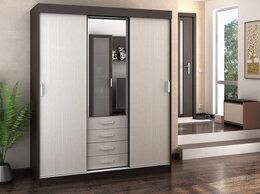 Шкафы, стенки, гарнитуры - Шкаф-купе Андрей-3, 0
