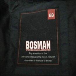 Куртки - Мужская зимняя куртка, 0