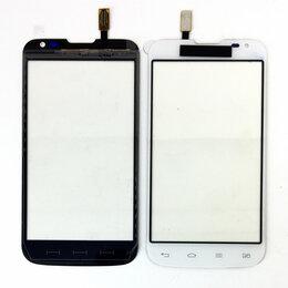 Дисплеи и тачскрины - Тачскрин для LG D325 (L70 Dual) белый, 0