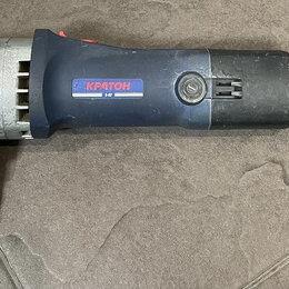 Электрические ножницы - Электрические высечные ножницы Кратон S-02 , 0