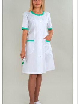 Одежда - Медицинские халаты, 0