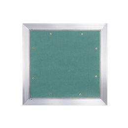 Ревизионные люки - Люк под покраску Евро Угол 50-50, 0