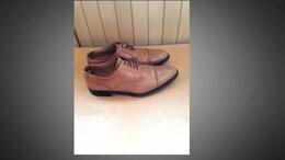 Ботинки - Англия ботинки броги р.42, 0
