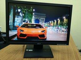 Мониторы - Монитор 20'' Acer V203W, 0