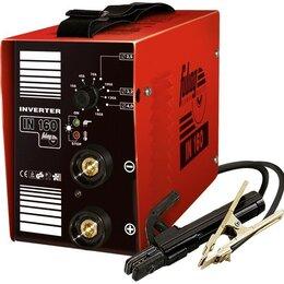 Сварочные аппараты - Сварочный инвертор Fubag IN 160, 0