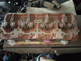 Двигатель и комплектующие - Головка А-41, 0