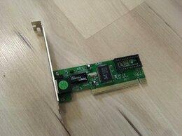 Сетевые карты и адаптеры - Сетевая карта Gembird NIC-R1, 0
