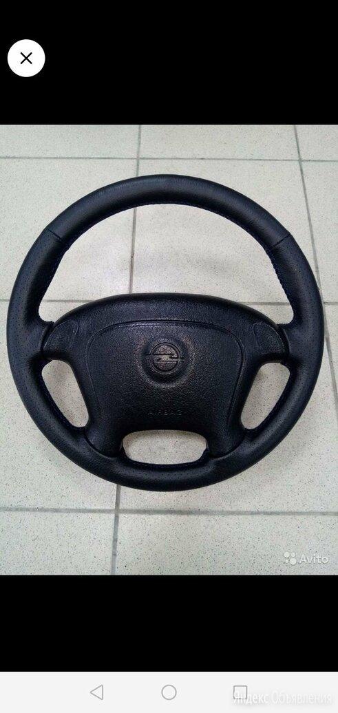 Продам руль на Опель по цене 3500₽ - Подвеска и рулевое управление , фото 0