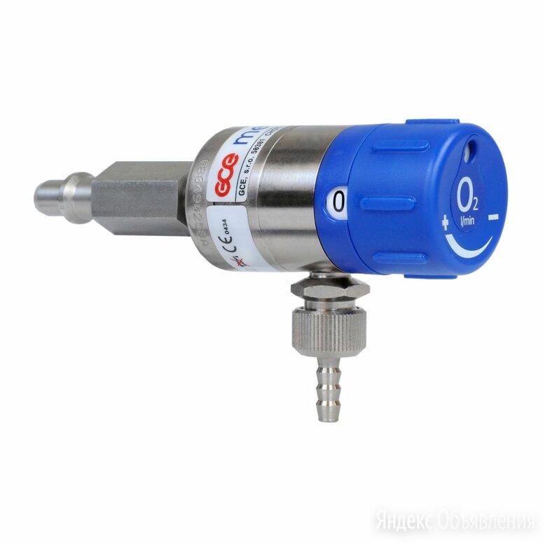 Расходомер О2 (0-25 л/мин) по цене 5680₽ - Измерительные инструменты и приборы, фото 0