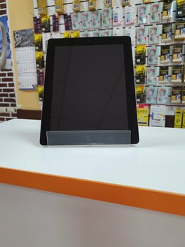 Планшеты - Apple iPad 2 32Gb 3G, 0