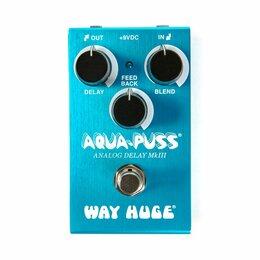 Аксессуары и комплектующие для гитар - Эффект гитарный DUNLOP WM71 Way Huge® Smalls™…, 0