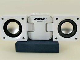 Портативная акустика - Акустические портативные колонки Astone Versa…, 0