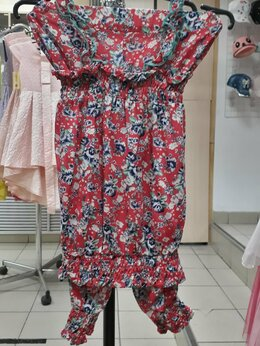 Комплекты - костюм для девочки , 0
