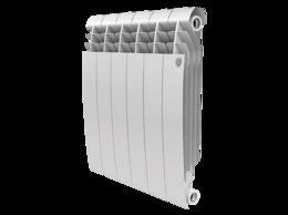 Радиаторы - Радиатор RoyalThermo DreamLiner AL 500 8 секции, 0