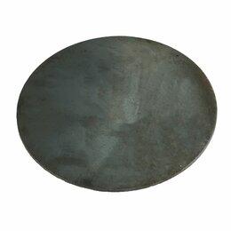 Ткани - Пятак круглый d-350, t-3мм, 0