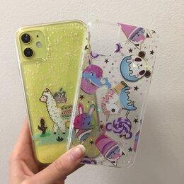 Чехлы - Чехол на IPhone 11, 0