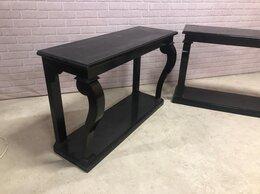 Столы и столики - Консоль, консольный столик, 0