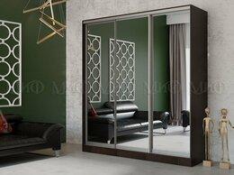 Шкафы, стенки, гарнитуры - Шкаф-купе Тринити-8 NEW , 0