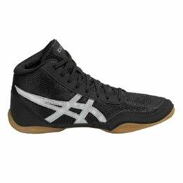 Обувь для спорта - ASICS MATFLEX 5 GS Борцовки детские, 0
